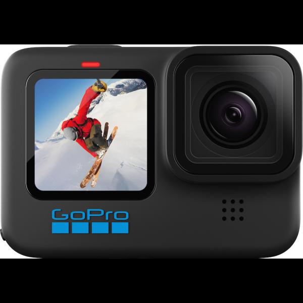 GoPro lanserar ny actionkamera