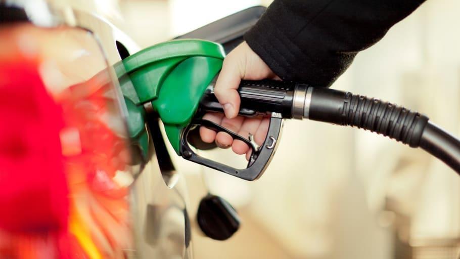 OKQ8 först i Sverige med att sälja förnybar bensin