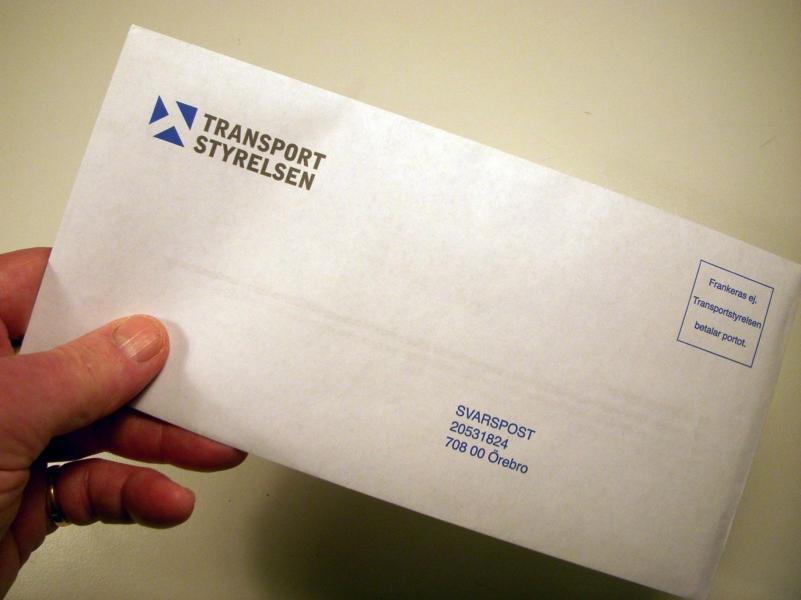 Skatteavin hamnar nu i din digitala brevlåda