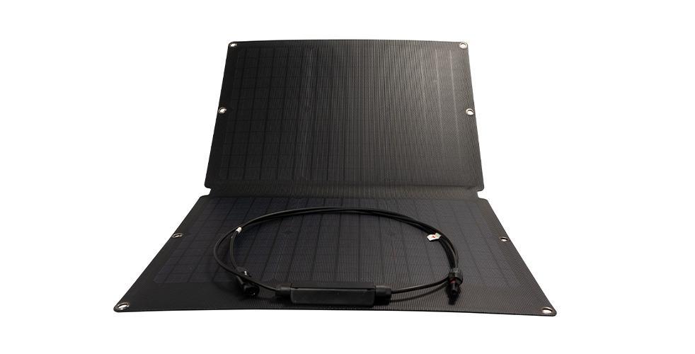 CTEK laddar ny batteriladdare med solpanel