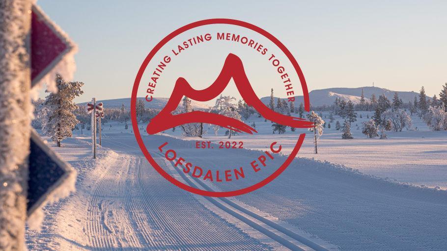 Nytt unikt längdlopp arrangeras i Lofsdalen