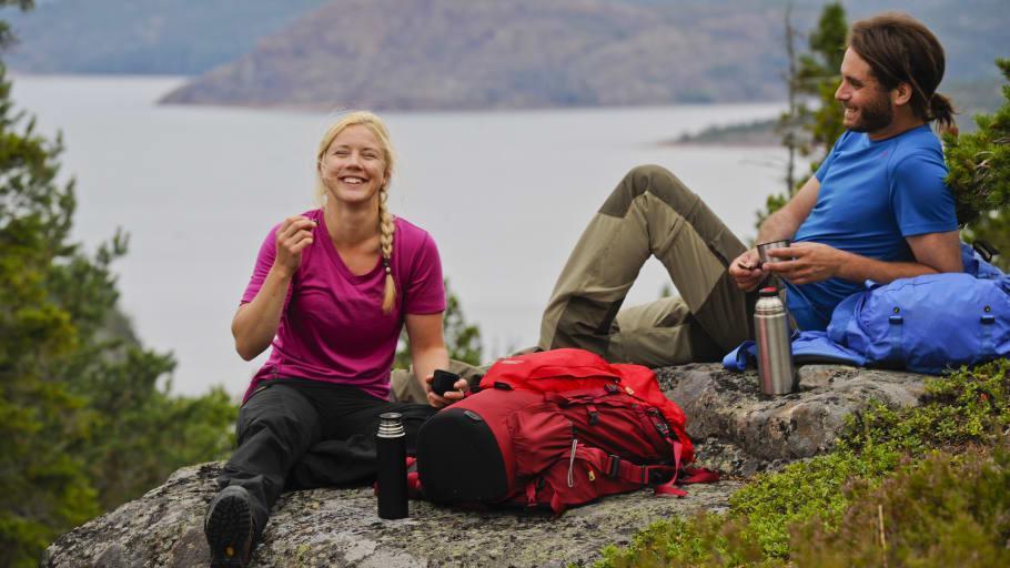 Sommarturismen når nytt all time high i Höga Kusten