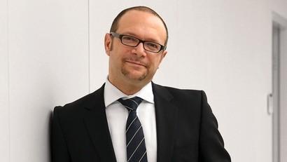 Bürstners nya VD Giovanni Marconi