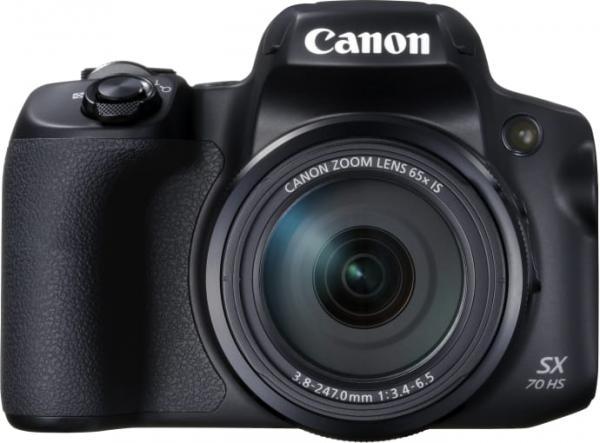 Canon PowerShot SX70 HS