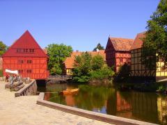 Restips: Aarhus utomhusmuseum