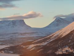Restips: Abisko nationalpark