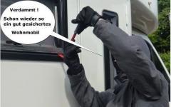 Nytt skydd mot inbrott