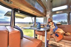 Extra lyxigt från Airstream