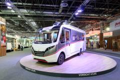 Nya Dethleffs Globebus I 7