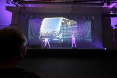 Hymer premiärvisar 2018 års modeller
