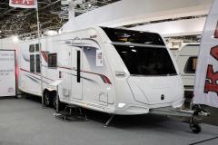 Ny läcker Imperial 740 FK visad i Tyskland