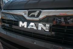 Knaus nya MAN-husbil
