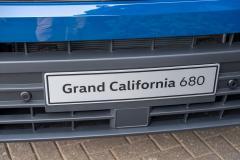 Världspremiär på 680 cm långa Grand California
