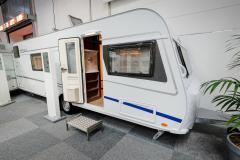 Ny LMC husvagn för den stora familjen