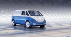 Bränsleceller på Volkswagens agenda