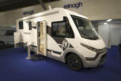 Elnagh lanserar ny Magnum