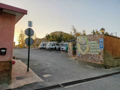 Träningsresort i Spanien