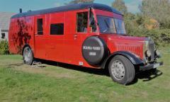 Årets häftigaste husbil till salu