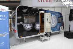 LMC presenterar gasfri konceptvagn