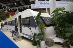 Hobby 2020: Lyx i 720 WQC