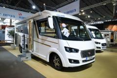 LYX: Eura Mobil Integra 760 EB