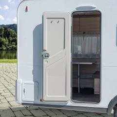 CaraCito - husvagn helt utan gasol
