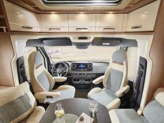 Carthago på Mercedes