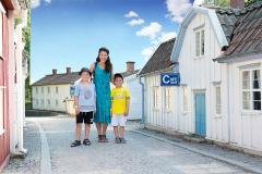 150 nya ställplatser i Vimmerby