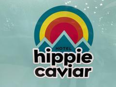 Hippie Caviar Hotel från Renault, här är bilderna