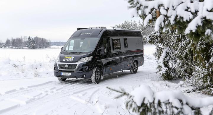 Är du en vinteråkare eller ställer du av husbilen när graderna kryper ner mot nollan? Följ våra tips för att undvika problem till våren.