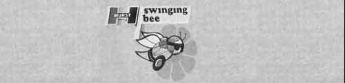 Swinging Bee från Dodge