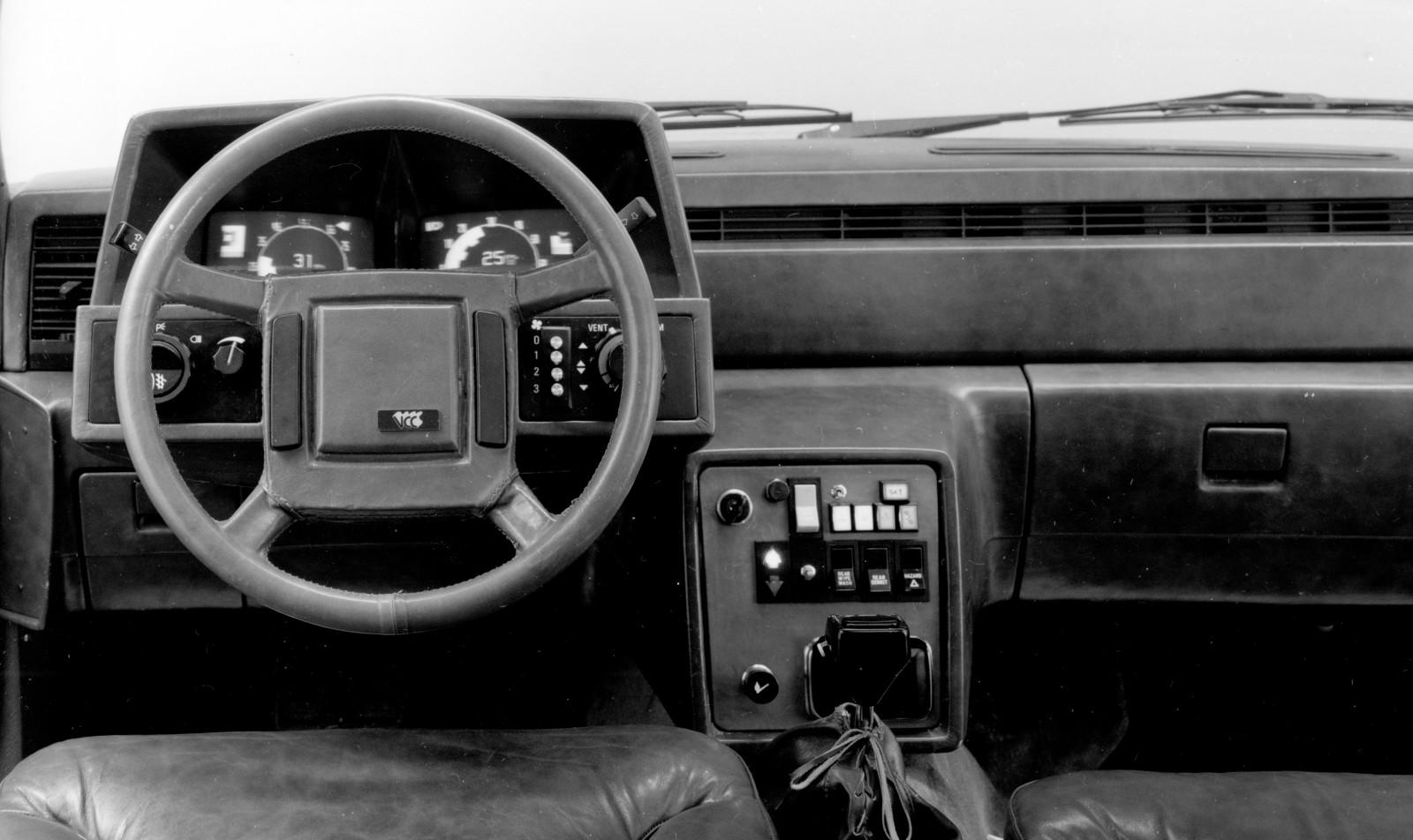 40 år sedan 1980-talets Volvo!