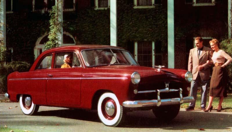 Aero-Falcon 1953