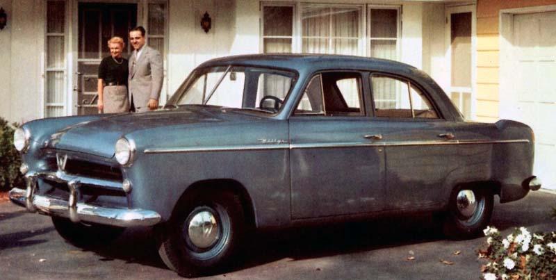 Aero-Lark 1953
