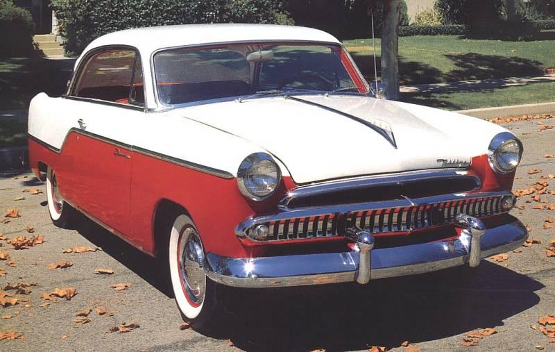 Bernuda 1955