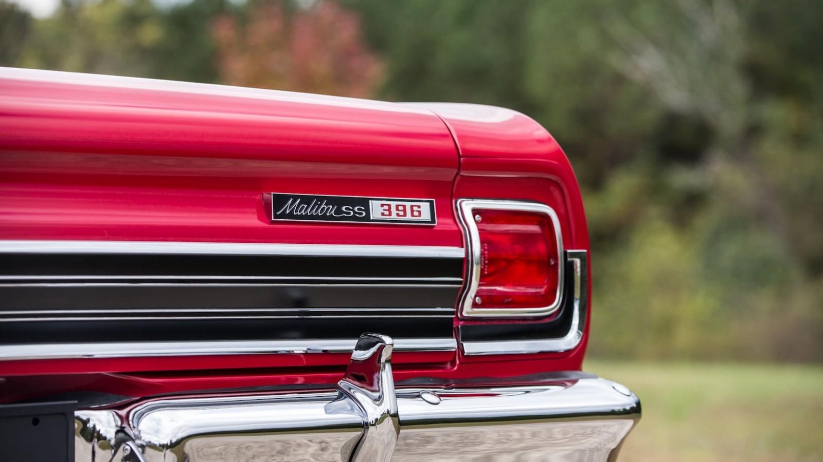 Chevrolets okända kraftpaket - Z16