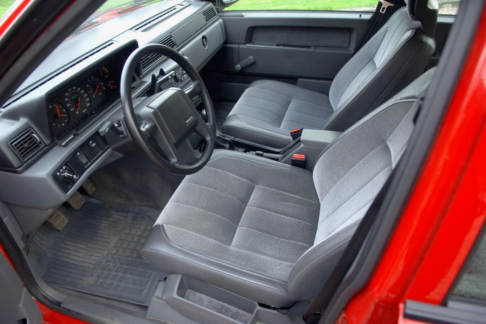 Prisrekord för 740 Turbo!