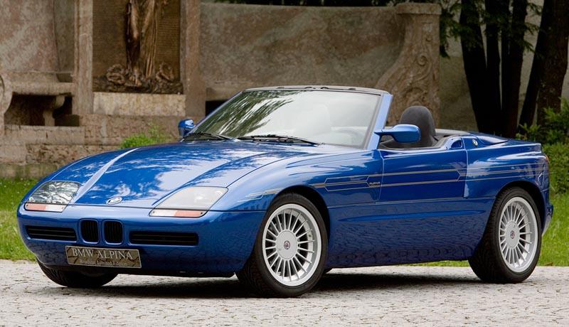 BMW:s första Z