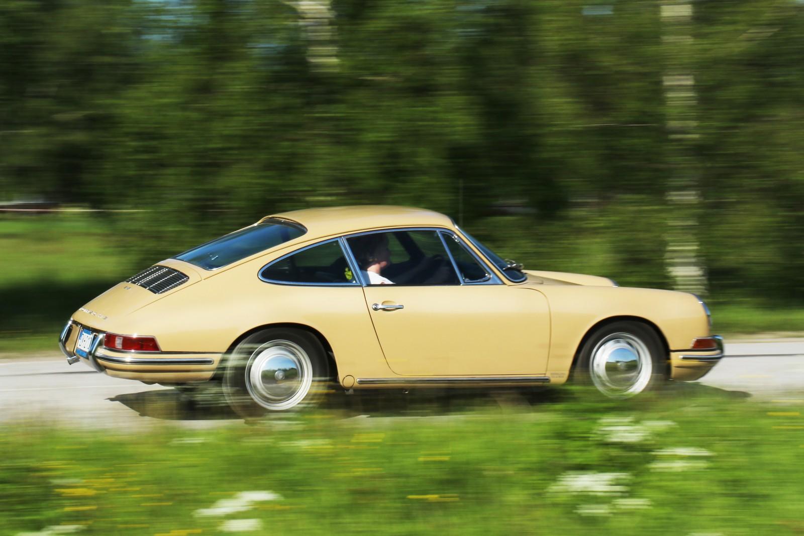 #6 Porsche 912 – blir den Årets Klassiker?