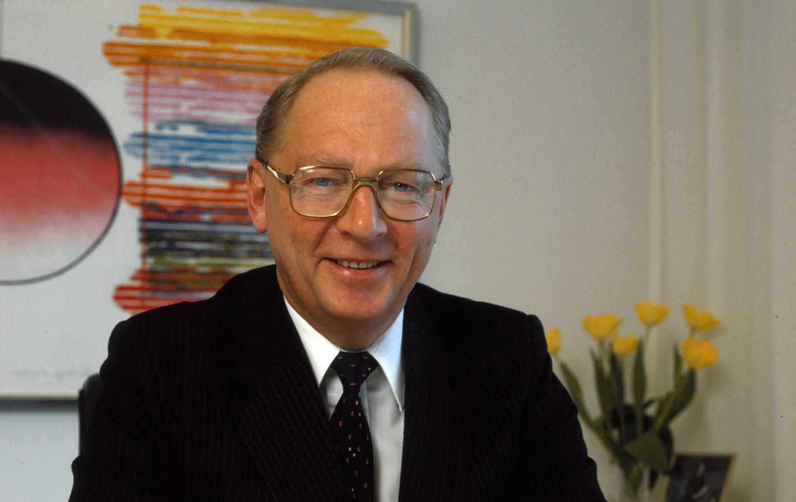 Håkan Frisinger in memoriam