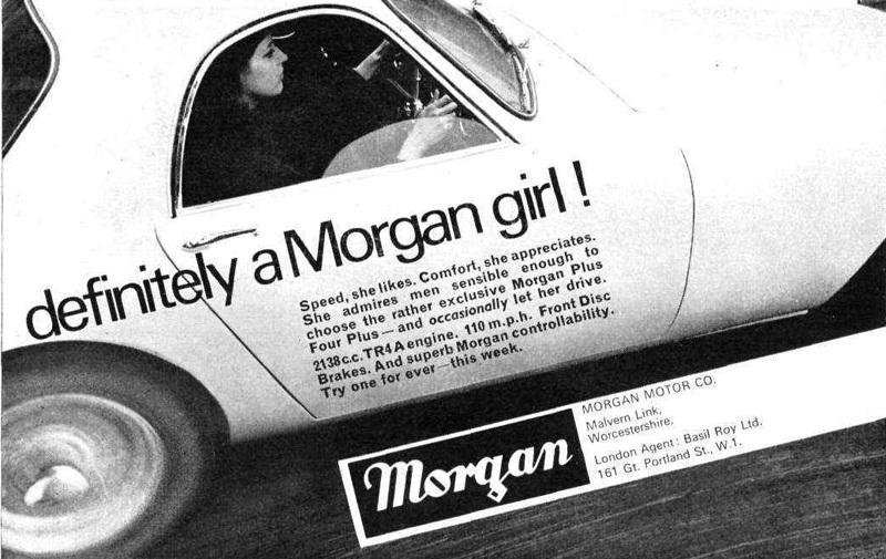Morgans anomali