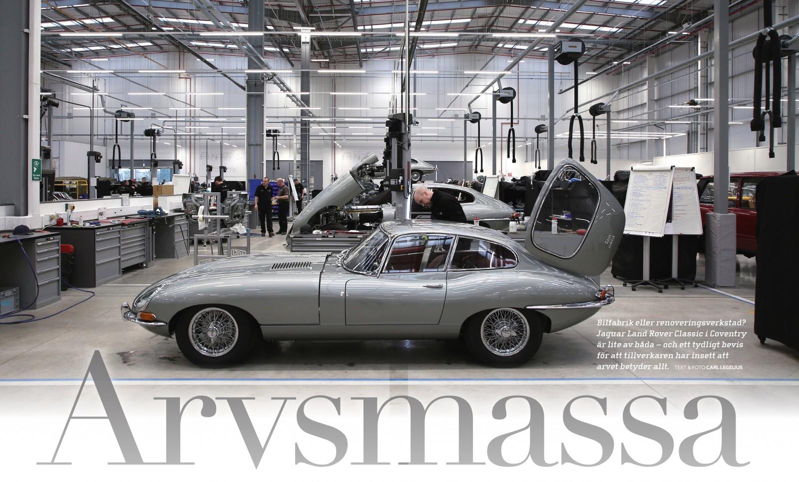 Samlarutgåva: Det bästa om Jaguar!