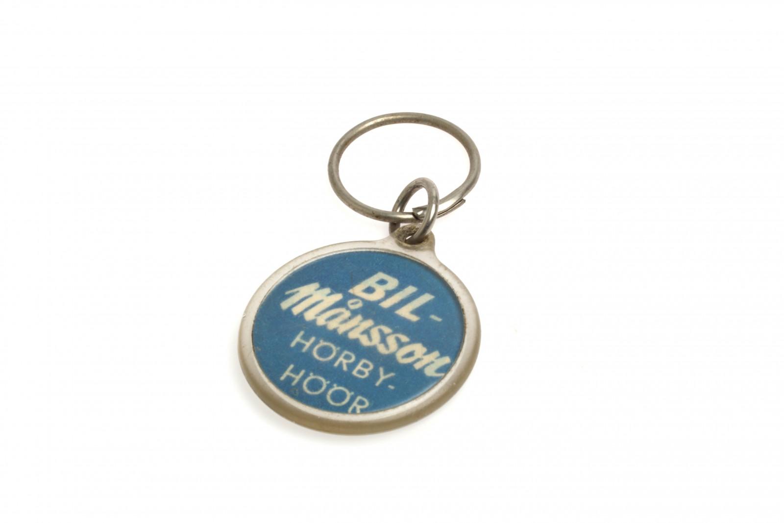 Nyckeln till Volvokunden!
