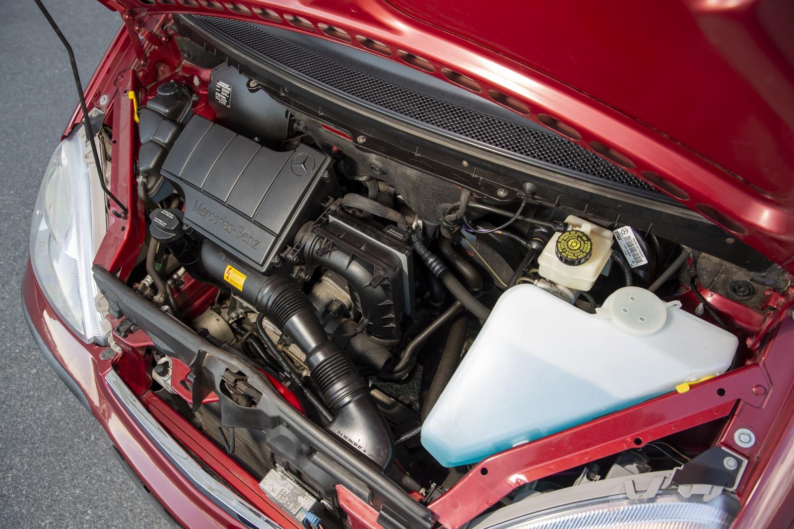 Mercedes A-klass – dags att kliva ut från älgens skugga?