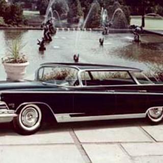 Med luckan på sned 1962