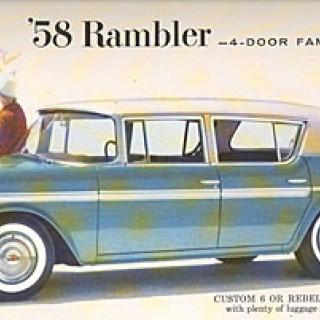 Ramblers regionala rariteter