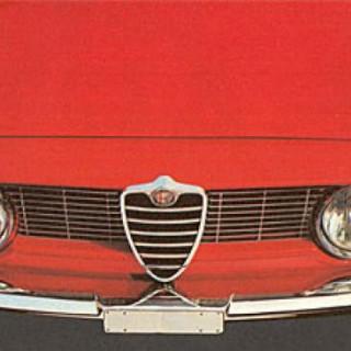 Carabinieri Alfa Romeos