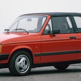 Fixarbilen från Talbot
