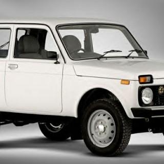Lada 2121 Niva 1979–