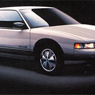 Det mörka hotet från Oldsmobile